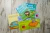 Персонализирана детска книжка - Книжка за вкъщи - Book4u