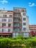 Двустаен апартамент в Жилищна сграда Ла Мер