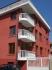 Резиденция Елит в гр. Поморие, предлага двустаен апартамент