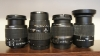 2 MACRO обектива!!!Sony DT18-70mm,Sigma Canon 28-80mm