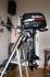 Продавам перфектен четиритактов извънбордов двигател Suzuki DF 5S 5 к.с.