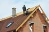 Ремонт на покриви ! Сваляне на стар изграждане на нов покрив! Изолация! Саниране!