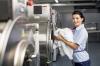 Работник  за пералня - работа в Германия, около Берлин