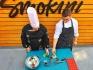 Smokini - Иновативният ресторант в Пловдив