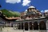 Рилски манастир и парк Рила