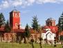 Дървен град - Света на Костурица
