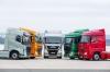 Шофьор CE – BDF сменни контейнери – началното ниво на  немски език