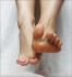 фетиш-foot job