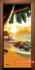 Стъклена врата модел Print 13-14