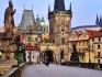 Прага - с аромат на Коледа екскурзия